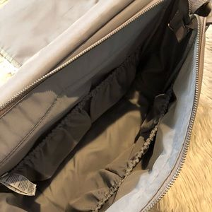 Skip Hop Diaper Bag Backpack with Changing Pad